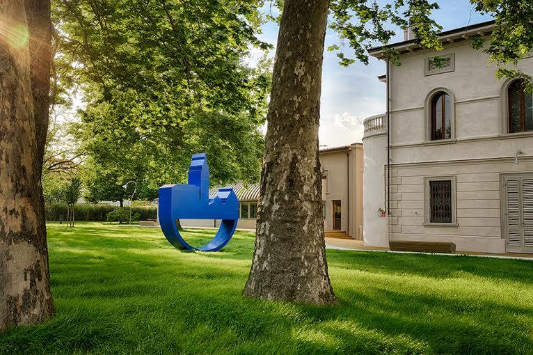 Giardino Zen Pistoia : Il giardino volante a pistoia inaugurazione sabato